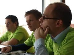 DeveloperDerby 2010: It's a tough case