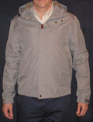 Spiewak - Cyclone Tekora Jacket - Grey - S2083 by you.
