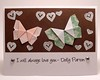 Custom Order For Alicebors- Dolly Parton Thank You Card #4