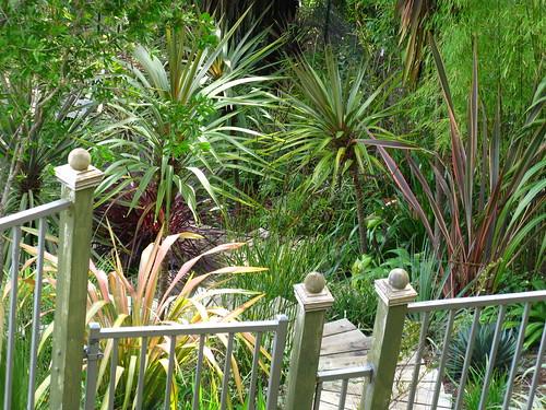 Cazadero Garden