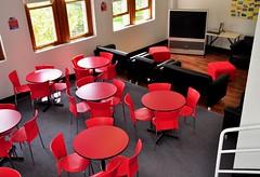 Eurocentres Sydney_student lounge 2