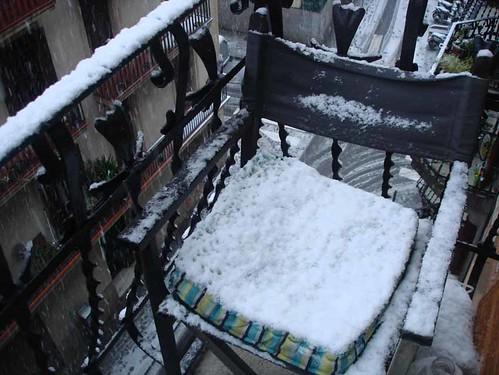 neve em barcelona par vidaboa