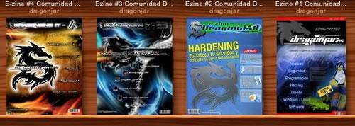 4418329125 bd1cc4c345 o Ezine Comunidad DragonJAR Online