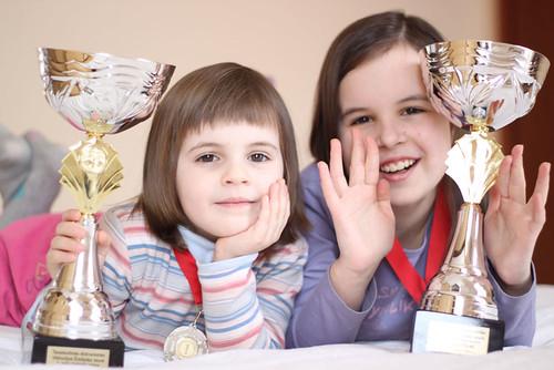 Emilija & Karolina