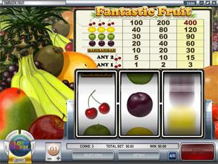 Fantastic Fruit slot game online review