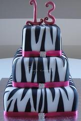 Tylers Cake