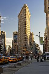 Flatiron Building (diana_robinson) Tags: nyc diana flatironbuilding robinson nikond700