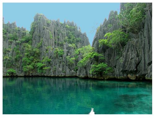 Coron Adventure, Coron diving, Coron Palawan, Coron Packages