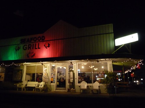 apalachicola seafood grill.