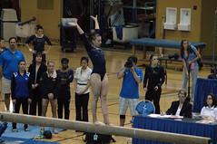 DSC_0204 (bruin805) Tags: college msu ucla gymnastics bruins michiganstate titans spartans calstatefullerton pauleypavilion pac10