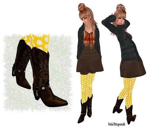 hoorenbeek boots gift