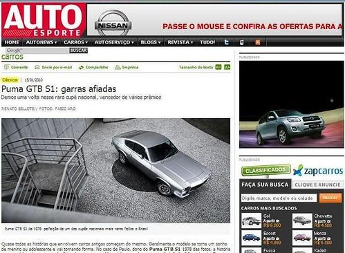 Puma GTB (11/2009)