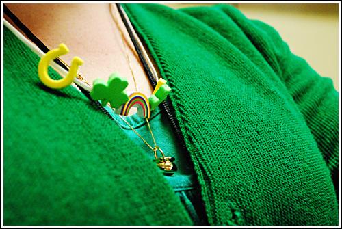 76/365: St. Patrick
