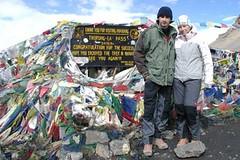 Annapurna trek - 5. díl