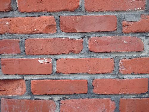 Brick Texture - 1