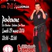 Jeff Speakman in Italia - L'Arma Perfetta Seminar in Venice March 29th