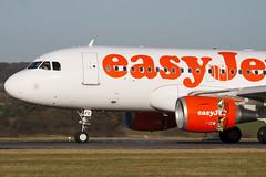 G-EZFC - 3808 - Easyjet - Airbus A319-111 - Luton - 091210 - Steven Gray - IMG_5032