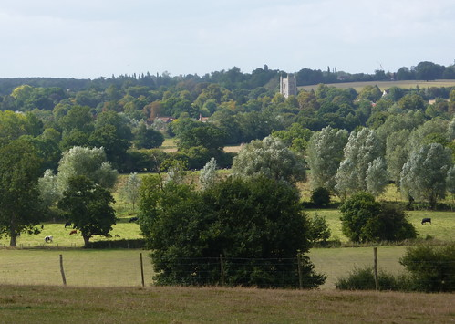 Looking across the Dedham vale by WayShare, on Flickr
