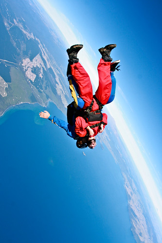 Skydiving 05