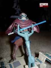 Anakin Skywalker (Desert Skiff)