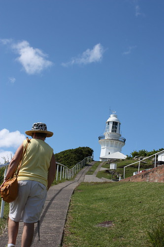 Smoky Cape Lighthouse