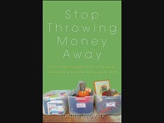 Clever Reuses by Jamie Novak author of Stop Throwing Money Away (JamieNovak) Tags: show green media file cleaning frugal article tips files author quick ideas homeoffice oprah clutter piles organize pressroom rachelray makemoney declutter savemoney savetime jamienovak profressionalorganizer jamienovack