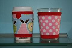 fruit polka cup