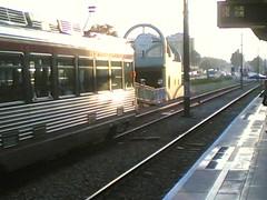 LRT streetcars