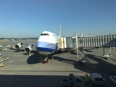 CI17 to Taipei