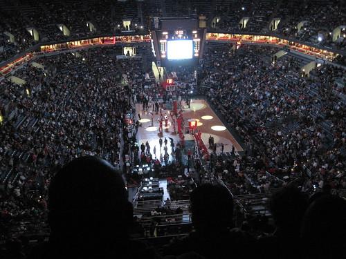 Bucks v. Heat