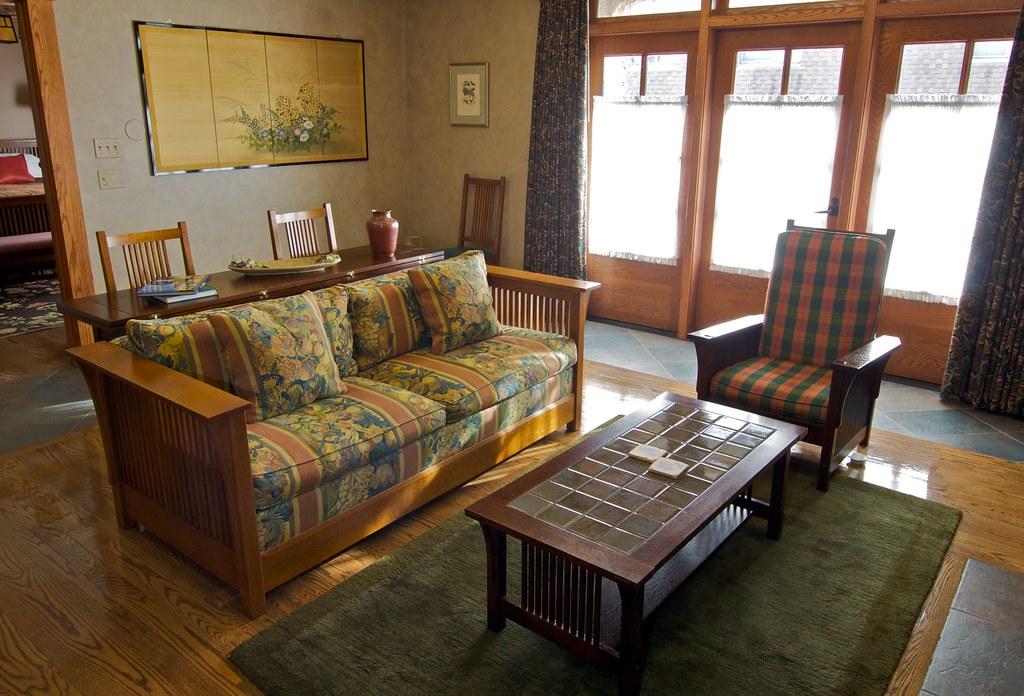 American Living Room 2