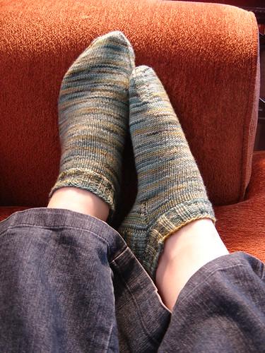 Nana's anklets