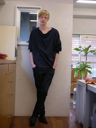 Johan Erik Goransson4005(DONNA)