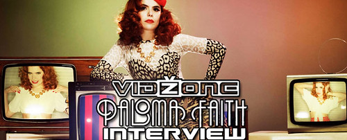VidZone - Paloma Faith