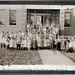 """1909 - Harold Wilson (L) & Loren Wilson (""""Me"""") - Barnesville ES"""