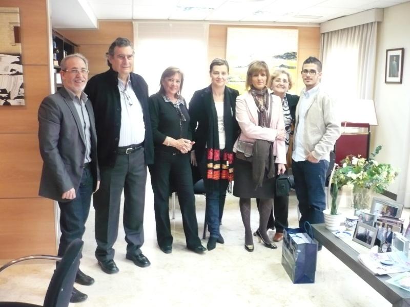 familia argentina a alzira - diario local