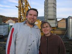 01.04.2010 Sommersprossen 2010 (Project new home) Tags: keller ug beton rohbau hausbau