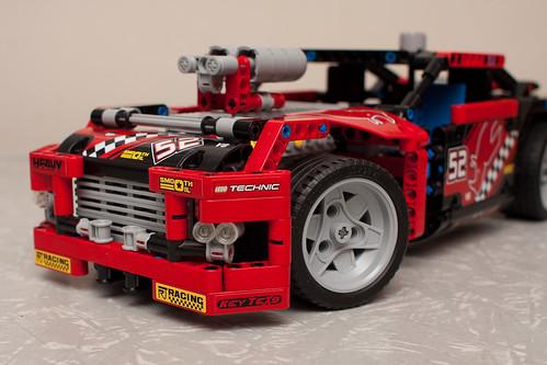 Lego 8041 Race Car (1)