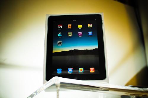 iPad- 2/365