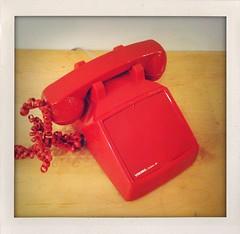 Hotline (Bob Maynard) Tags: mystery faceless hotline redtelephone
