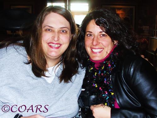 Me & Beth 3.7.10 @WM