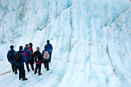 Glacier Franz Josef 12