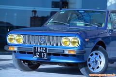 Lancia beta 2000 18003