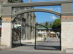 Entrance (PINOY PHOTOGRAPHER) Tags: world trip travel asia tour philippines bicol pilipinas buhi camsur