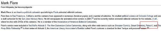 fetus wikipedia