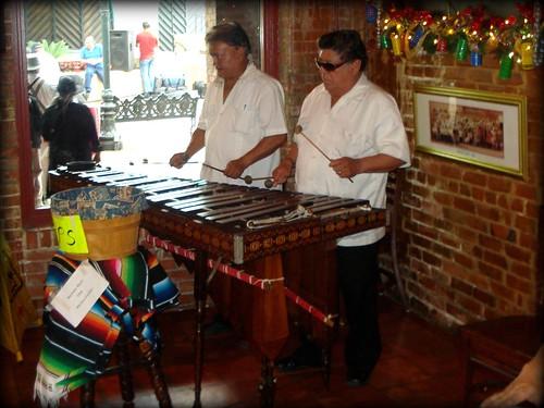 Mi Tierra Musicians