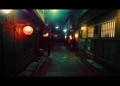 P1030740c (UbiMaXx) Tags: street old city light urban color japan night digital asian lumix japanese cool interesting kyoto asia style panasonic 日本 nippon izakaya flickrblog maxx stylish ts1 ft1 ubimaxx yourbestshot2010 mysteryofthenight