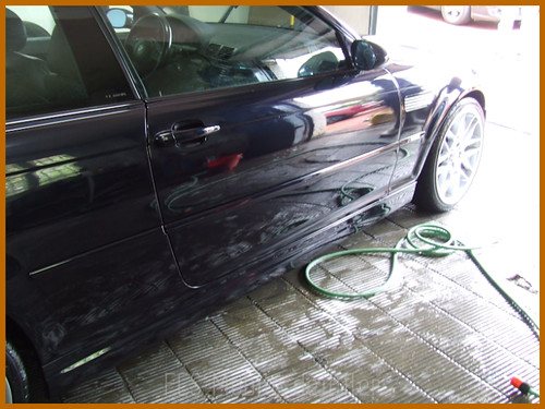 BMW M3 e46-45