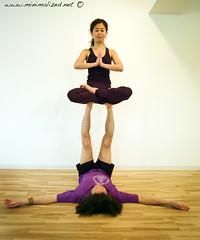 Yoga Tree (minimalized) Tags: yoga asana yogapose  yogaasana minimalized helloyoga yogainjapan yogaintokyo benjaminrobins