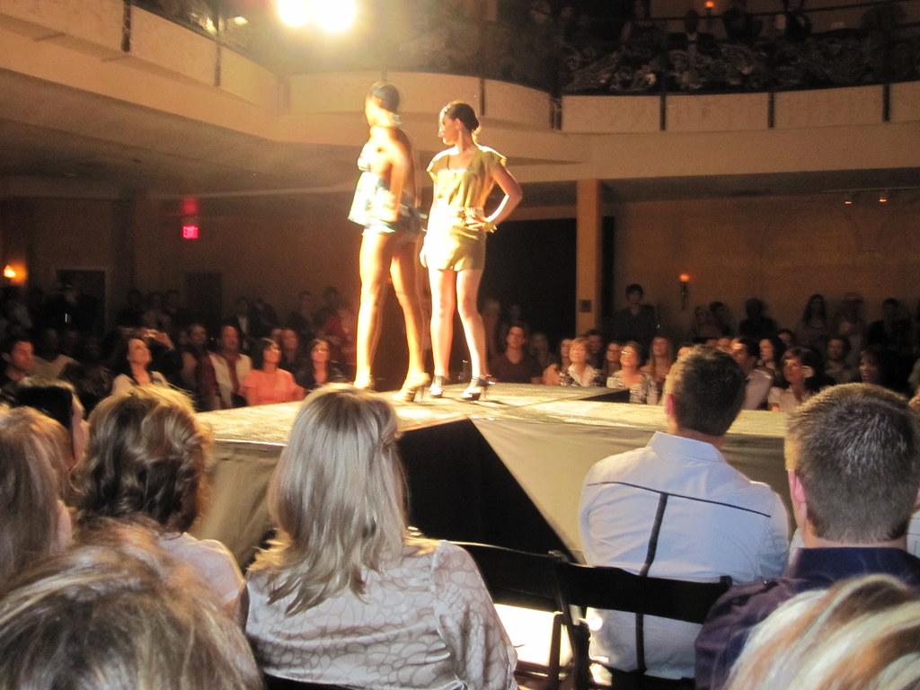 La Feme Fashion Show